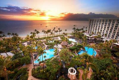 Maui Westin Ka'anapali Villa North 2 Bedroom!  Annual use, 148,100 start options