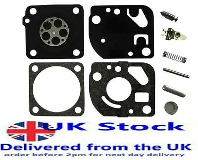 Sovereign, 26cc, RUIXING, Carb, complet, service, Kit, carburateur, JOINT ,