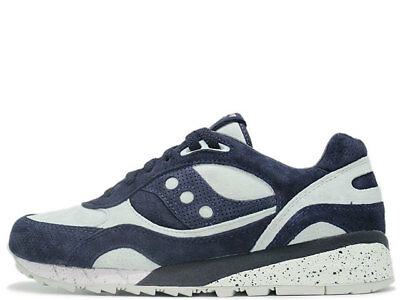 256e255ac61b Bait x Saucony Shadow 6000 Cruel World 5 Navy Blue Men s Size 8 DS NEW  S70192