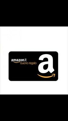2 Buoni Regalo Amazon.it da 10 euro 2 Amazon Gift card 10€ a EUR 23,50