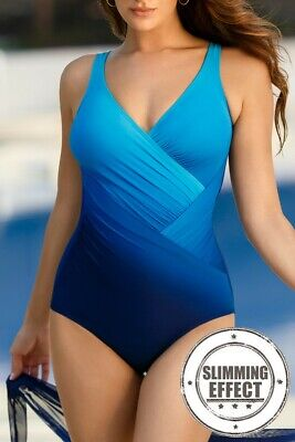 db4e242a6 MIRACLESUIT DIP DYE JILLIAN TUMMY CONTROL 1 pc New -  59.99