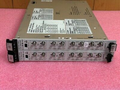 HP/Agilent E4841A Data Generator / Analyzer Module LOT OF 2