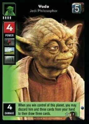 MTG 1x  Duel of the Fates Young Jedi Booster Box New Sealed Product