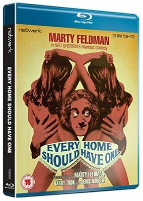 Every Home Should Have One (Blu-ray, 1970, Region B - PLEASE READ) *NEW*