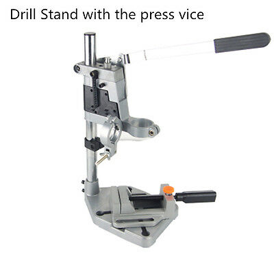 Hardin HD985DS Rotary Drill Stand Power Tool Drill Press Work Station