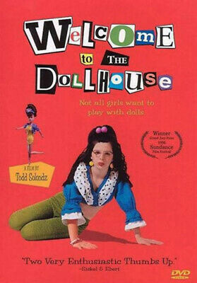 Welcome to the Dollhouse DVD NEW