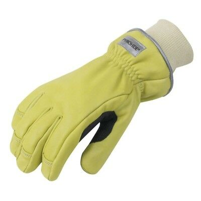 Southcombe Firemaster Ultra Classic Gloves lime X-Small SB02594A VR16 014