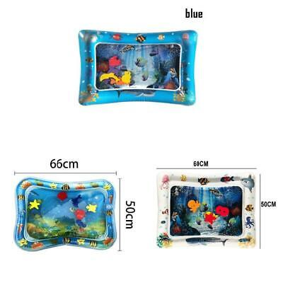 Water Play Mat for Kids, Inflatable Baby Fun, Activity Play Center HOT