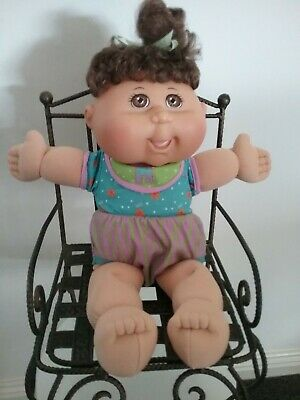 Cabbage Patch Kid ..2000s...Play Along