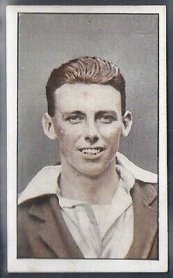 Phillips-Famous Cricket Ers 1926-#30- Sussex - Tate