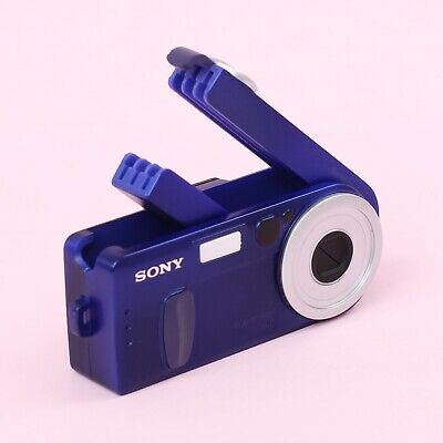 SONY CyberShot Case for Sony Memory Stick Memory Cards (Holds 3 Sticks)