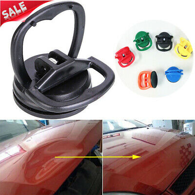 Car Dent Ding Remover Repair Puller Sucker Bodywork Panel Suction Cup Tool Auto