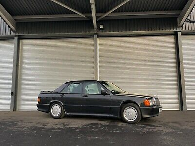 1991 Mercedes Benz 190E 2.5 Cosworth