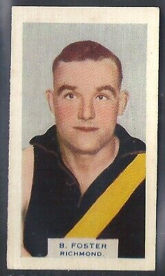 Phillips (Overseas)-Victorian Football Aussie Rules (No Brand)-#31- Richmond