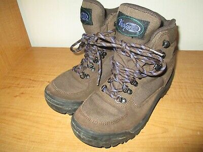 b2e89e4f45b VASQUE WOMEN'S SIZE 8.5 Brown Suede Insulated Hiking Boots - Nice - Fast  Ship