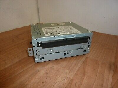 CD Player Radio Volvo V70 III XC70 II 36050928 31260543