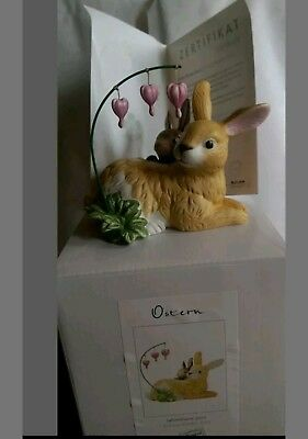 Goebel OSTERN - Jahreshase 2012 - Limited Edition XXXX of 7500 Limitiert