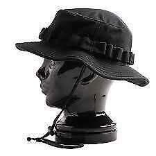 UNDER ARMOUR TACTICAL Bucket Hat Black, 1219730-001