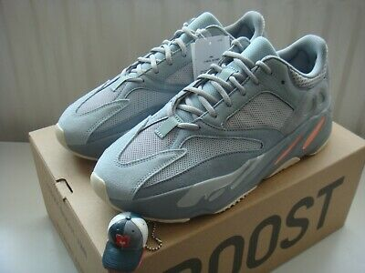 877812dec ADIDAS YEEZY BOOST 700 Inertia US 11.5 UK 11 EU 46 YZY Kanye Wave ...