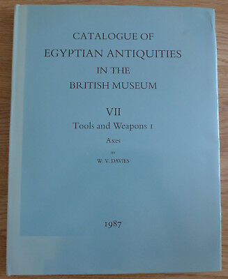 Egyptian Antiquities in the British Museum V11
