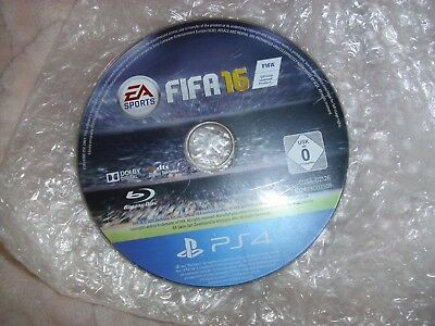 FIFA 16 for PS4 sony playstation 4