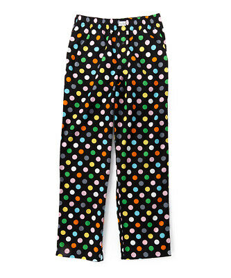 Happy Socks Men's 100% Cotton Sleep Pants Woven Pajama Men's Lounge Pants