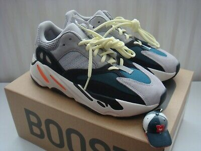 62636349b587a ADIDAS YEEZY BOOST 700 OG Wave Runner US 12 UK 11.5 EU 46 2 3 YZY ...