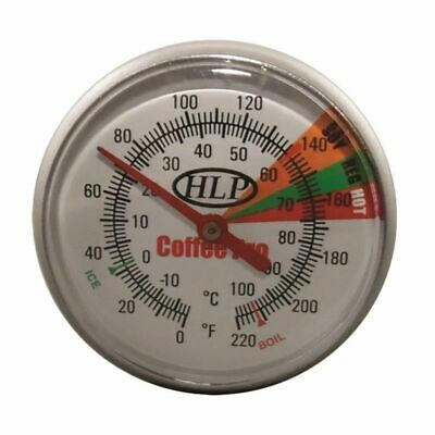 HLP Coffee Pro Milk Thermometer