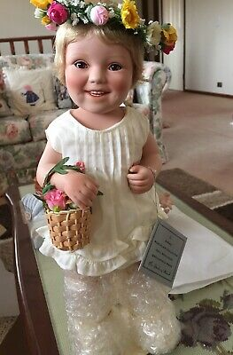 Little Miss Shirley by Danbury Mint Collection- Sale Price !!!