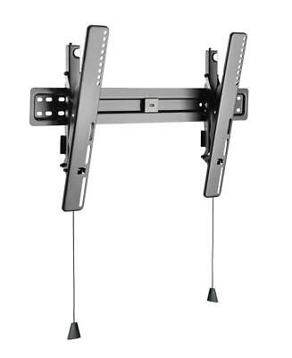 """PrimeCables® Ultra-slim TV Wall Mount for Curved TV 37"""" to 70"""" inch"""