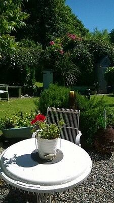 June Break 1st- 8th Romantic Stone Cottage Anglesey North Wales