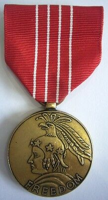 Commemorative Freedom Medal