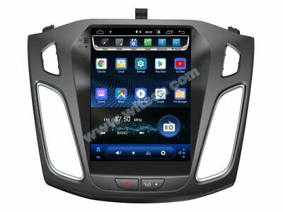Autoradio Vertical Screen Android 8.1 2GB/16GB / FORD FOCUS 2012-2017 Navigatore