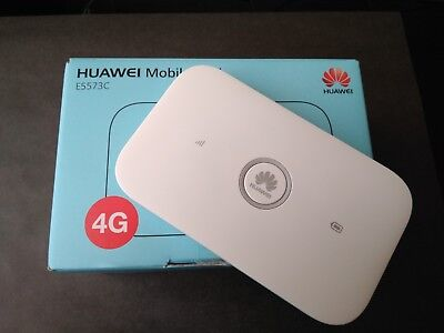 ORIGINAL HUAWEI E5573 4G LTE 3G WLAN Mobile WiFi Wireless