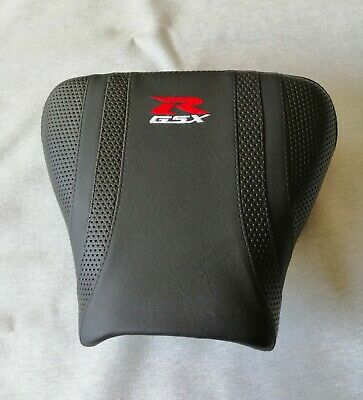 TO FIT Suzuki SRAD S RAD CUSTOM  SEAT COVER  WITH  LOGO