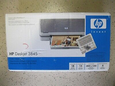 HP DESKJET 3845 COLOR INKJET WINDOWS 10 DOWNLOAD DRIVER