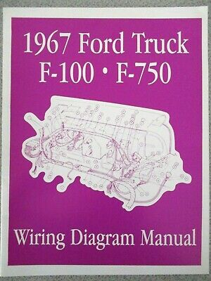 other car manuals f350 truck wiring diagram manual 69 ford 1969 f100  vehicle parts & accessories