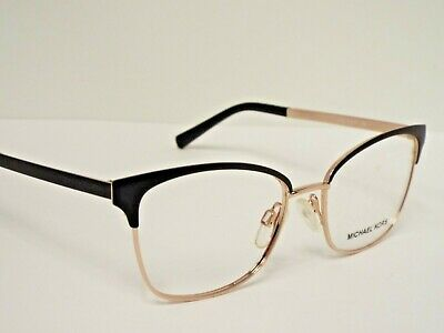 1367b677c3 Authentic MICHAEL KORS MK3012 Adrianna IV 1113 Rose Gold Eyeglasses Frame   235