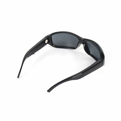 Portable 720P 5MP High Definition Camera Eyewear for Outdoor Sports F-3♂♀