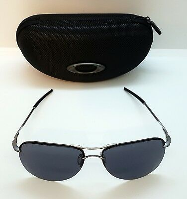 c2386902bd AUTHENTIC OAKLEY TAILPIN Oo4086-12 Sunglasses -  45.00