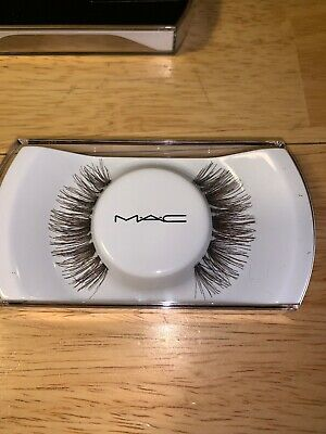 5a4c5050188 MAC M.A.C. FALSE EYELASHES DISNEY MALEFICENT # 30 individual Lash ...
