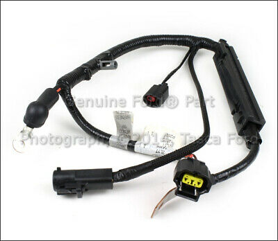 BRAND NEW OEM Alternator Wiring 2003-2004 Ford Expedition ...
