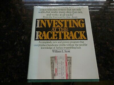 Investing at the Racetrack