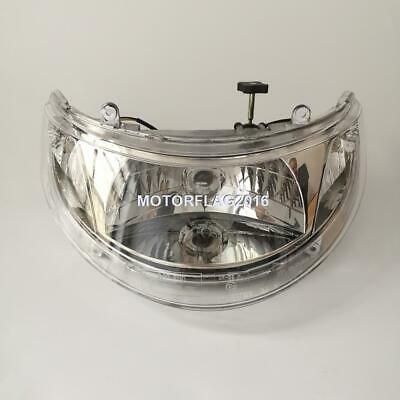 Scooter Vento ZIP TNG LS49 QJ KEEWAY Hurricane 50 90 SKIF Head Light Headlight