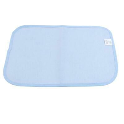 Baby  Waterproof Changing Cover Pad Foldable Urine Mat  Newborn Nappy Diaper FI