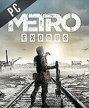 Metro Exodus PC KEY Epic Games Region: Worldwide