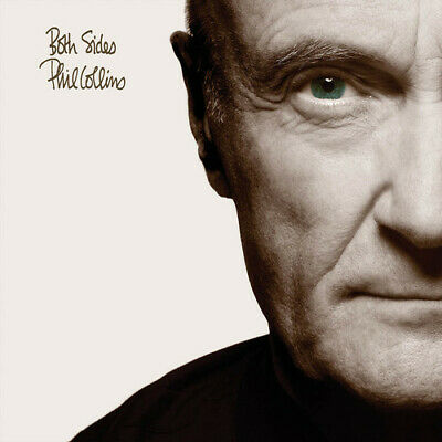 Phil Collins - Both Sides (2 Disc, Deluxe Edition) CD NEW