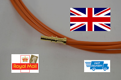 MOST Fibre Optic Extension Cable POF - 6000mm Long - Mercedes BMW Porsche Audi