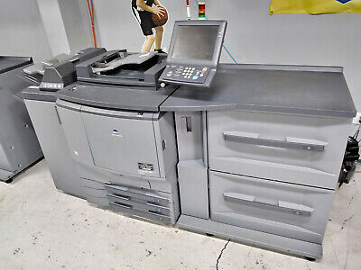 KONICA MINOLTA BIZHUB C6501 PRINTER TREIBER WINDOWS 7