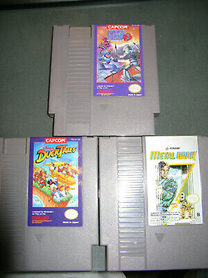 Nintendo Nes Games Wholesale Joblot Bundle Collection